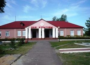 Борчанский сельский дом культуры