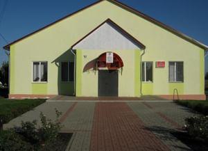 Утянский сельский дом культуры