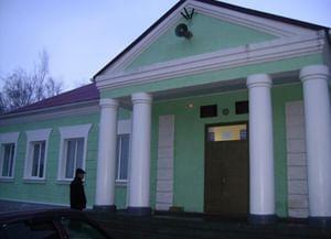 Стрелецкий сельский дом культуры