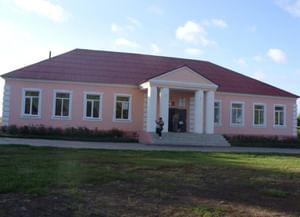 Нижнепокровский сельский дом культуры