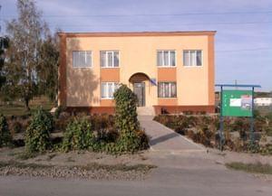 Марьевский сельский дом культуры