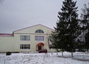 Казацкий модельный сельский дом культуры