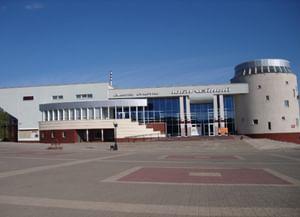 Дворец культуры «Юбилейный»