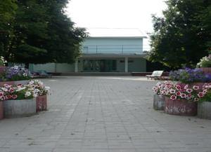 Центр культурного развития с. Веселое
