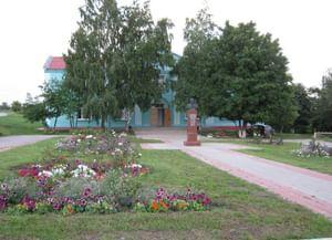 Центр культурного развития с. Большебыково
