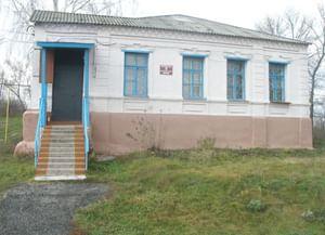 Долбинский сельский клуб
