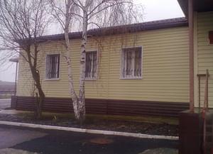 Ериковский сельский клуб