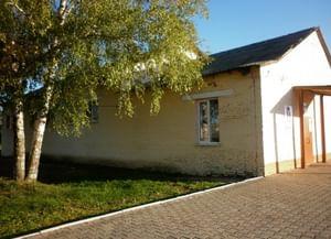 Хохловский сельский дом культуры