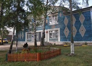 Святославский дом культуры