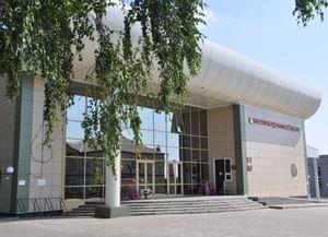 Дмитриевский дом культуры