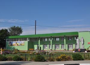Солдатский дом культуры