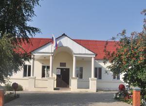 Вышнепенский дом культуры