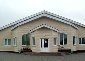 Казацкостепский Дом культуры