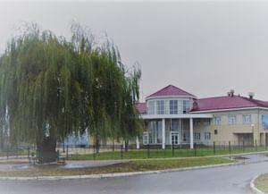 Хотмыжский центральный сельский дом культуры