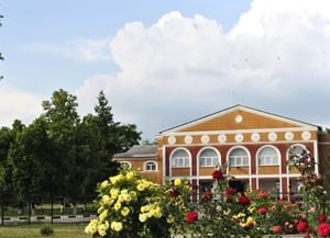 Белоколодезский центр культурного развития