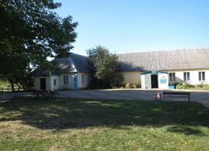 Журавлевский сельский дом культуры