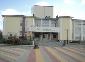 Яснозоренский сельский дом культуры