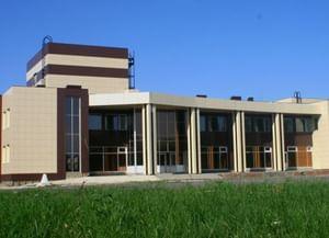 Центр культурного развития п. Комсомольский