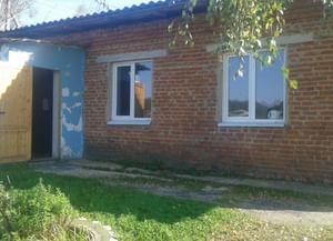 Григоровский сельский клуб