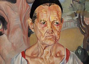 В Москве открылась выставка «Некто 1917» с полотнами Шагала и Малевича