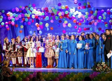 Конкурс-фестиваль «В гостях у сказки»