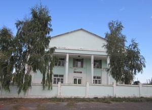 Ольховлогский сельский Дом культуры