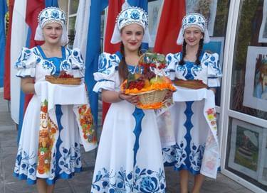 Праздник «Моё село – моя гордость!»