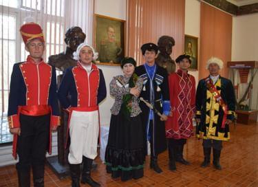 Спектакль «Левашов»