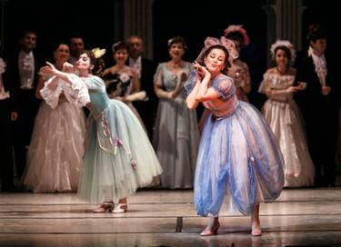 Концерт-ревю «Гала-оперетта»