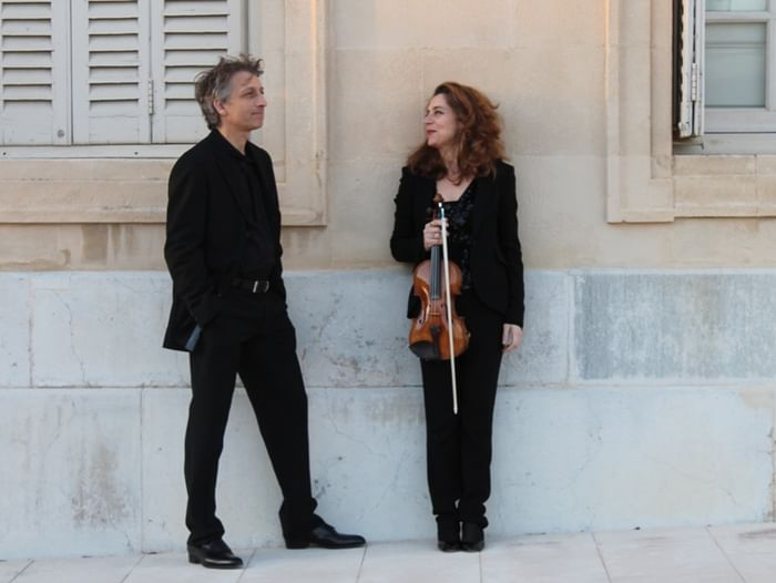 Концерт «Вечер французской романтической музыки»