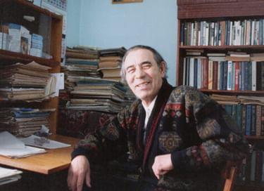 Литературно-краеведческие чтения «Я вечный ученик у жизни»