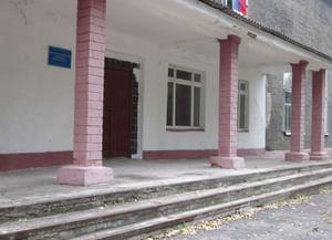Верхнелуговатский сельский дом культуры