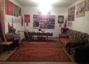 Ахкинчу-Борзоевский дом культуры