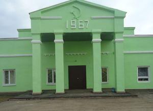 Хохловский сельский клуб