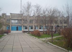 Сельский Дом культуры с. Чернозёмное