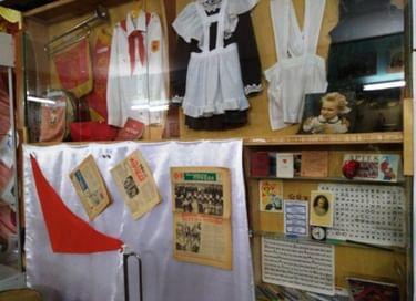 Выставка «День пионерии»