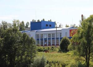 Дом культуры с. Большое Село