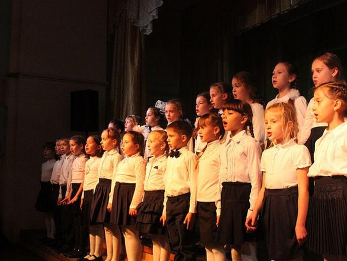 Конкурс духовной песни «Богоносная Россия»