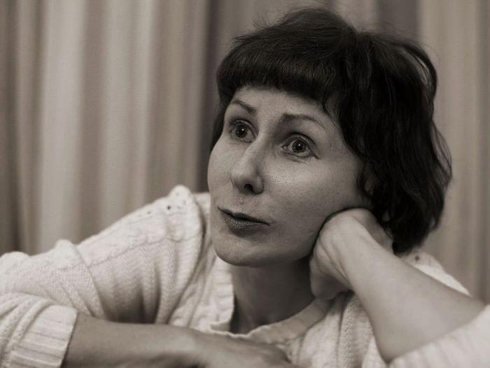 Творческий вечер Анны Гедымин