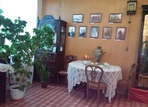 Большесельский историко-художественный музей