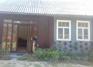 Хиди-Хуторский сельский дом культуры