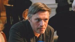 Миндаугас Карбаускис: «Театр — это ящик с инструментами, но не только…»
