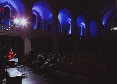 Концерт «Поль Сезанн. Орган, дудук и саксофон»