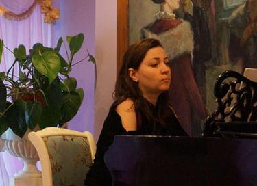 Концерт «Романсы на стихи А. А. Фета, Ф. И. Тютчева, Н. А. Некрасова»