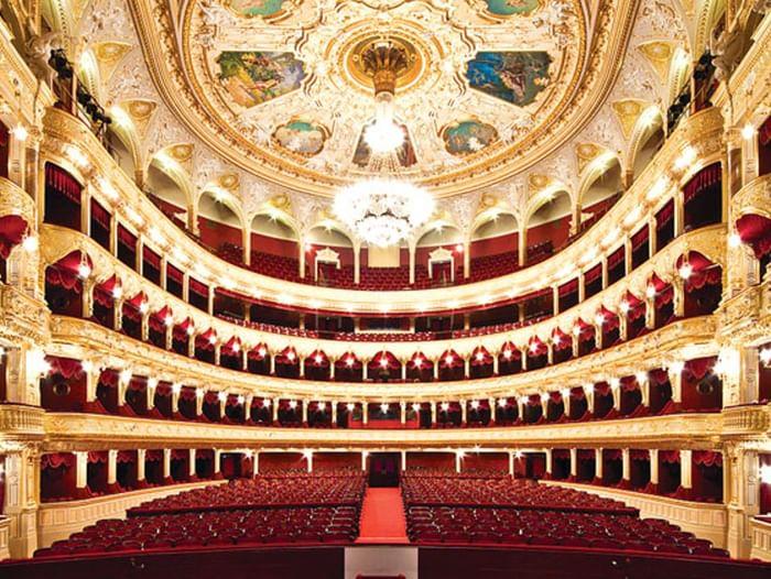 Концерт «Вечер классической оперетты»