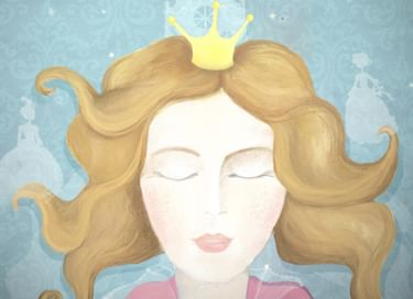 Интерьерный спектакль «Спящая красавица»