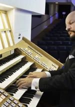 Международный День музыки. XIII Международный фестиваль «Девять веков органа». Калеви Кивиниеми