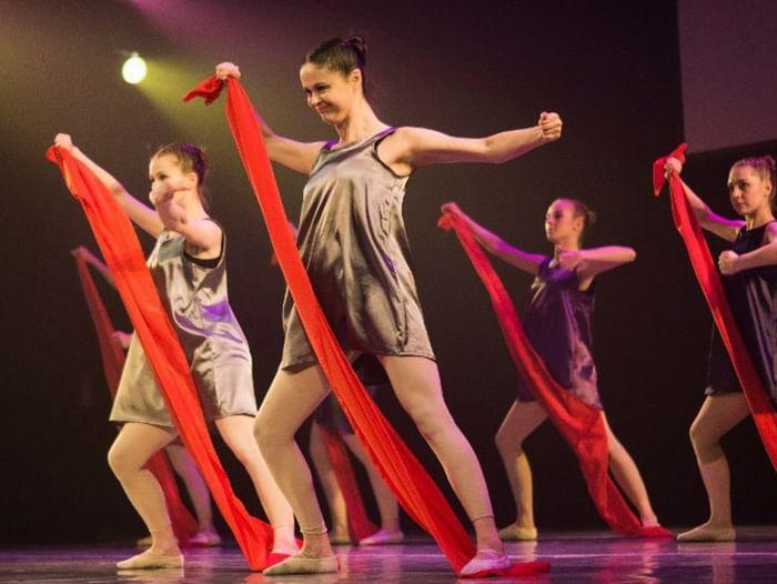 Лекция-путеводитель «Современная хореография. Это и я так могу!»