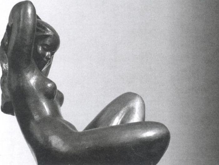 Выставка «Движенье рук рождает красоту»