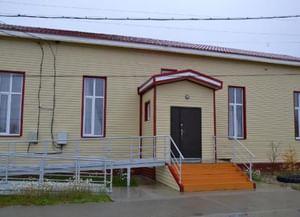 Сельский дом культуры с. Ныда